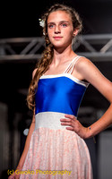 Runway: Austin School of Fashion Design